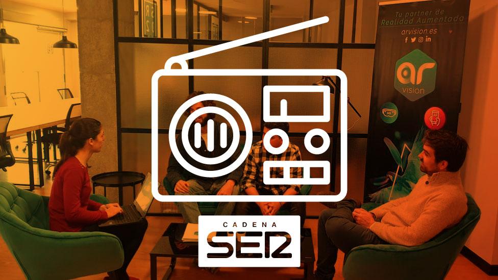 Cadena Ser – La mejor startup de España está en Granada