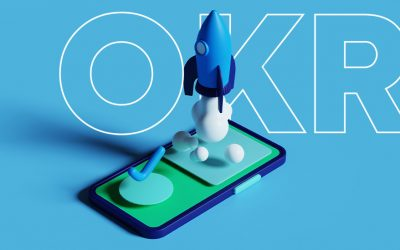 OKR, el sistema que en AR Vision utilizamos para crecer